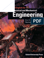 49347840 Oxford English for Electrical and Mechanical Engineering