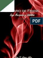Luis F. López Silva - Saga Mariposas y Libélulas - El diario de Frank