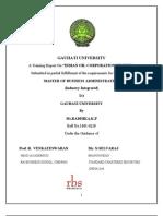 Original Radhi Report