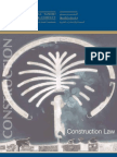 Construction Law UAE