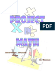 Project in Math
