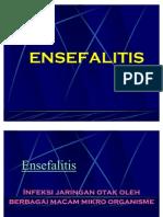 ENSEFALITIS