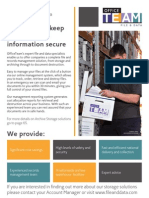 OfficeTeam Innovations Catalogue | Books and Pads