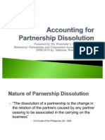Accounting for Partnership Dissolution_Jan 3