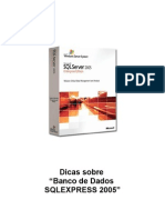 Dicas Sobre Banco de Dados SQL