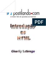 2618_Introducao Sobre HTML