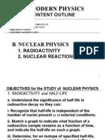 P-nuclear Physics 09