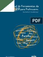 Manual Web20 Professores