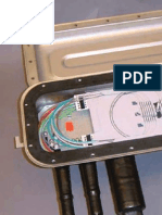 Fibre Optic Cable Accessories