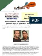 Conselheiros tutelares presos na PB podem ir para presídio, diz polícia