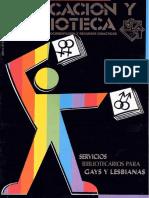 Educación y biblioteca, n.º 81 (julio/agosto, 1997)