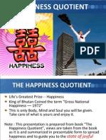 VB Happiness Quotient_Ashok Misal_10 Nov 2011 (1)