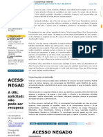 CONCURSO CAIXA-Noticia