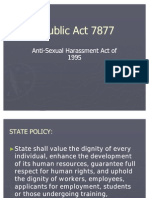 Anti-sexual harassment law ra 7877 pdf