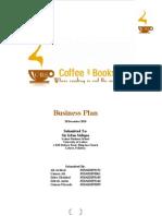 Coffee Book Shop