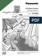CD Player Manual
