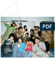 Public Relations 2007 President University