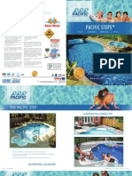 2012 Pacific Steps US Brochure