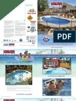 2012 FWP Steps Brochure