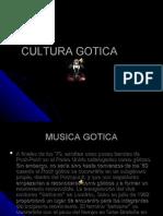 Cultura Gotica