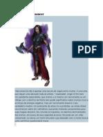 Dread Necromancer - Dados Da CLasse D & D 3.5