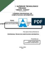 Capitulo i Mila Raymi.s.A