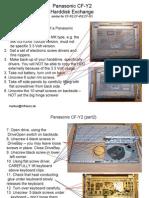 Panasonic CF Y2