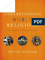 Understanding World Religions by Irving Hexham