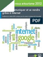 RDV etourisme 2012 en Cornouaille