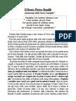 Il Beato Pietro Bonilli - Stampa 4,1 - 2,3
