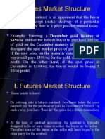 1 Futures Pricing and Strategies