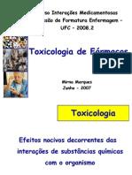 Toxicologia Para Medicina[1]
