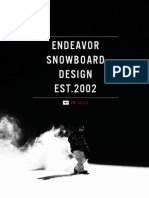 Endeavor 2011