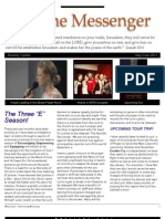 May/June Newsletter 2011
