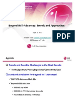 3-3 Beyond IMT-Advanced Trends and Approaches
