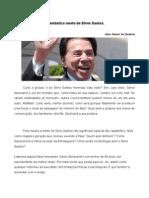 A fantástica morte de Silvio Santos