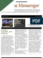 October/November Newsletter 2011