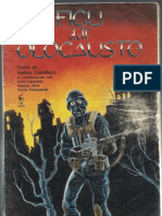 Figli dell'olocausto [Gdr Ita] Manuale giocatore (1\3)