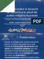 Roca Rodriguez Et Al - Derecho a La Salud Ayoreode-FINAL