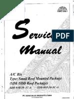 Denso-Service Manual SD-8