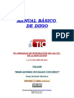 diigo manual español