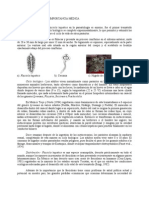 HELMINTIASIS DE IMPORTANCIA MÉDICA