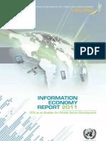 UNCTAD - Information Economy Report 2011