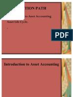Asset Acct