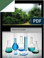 química del agua