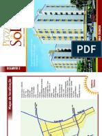 Caderno Técnico Residencial Plaza Del Sol