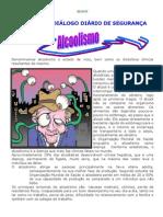 Diario de Seg Alcoolismo