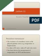 Lecture11_Resistive_Transducerx