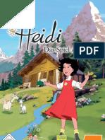Heidi Manual