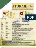 Gatoraid 010512